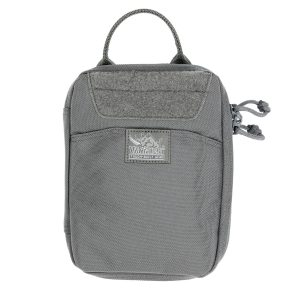Wolf Grey Vanquest EDCM Huge 2.0 preppers survival organiser pouch