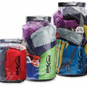 SealLine Baja View Dry Bag Stuff Sack